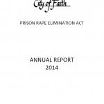 2014 PREA Report
