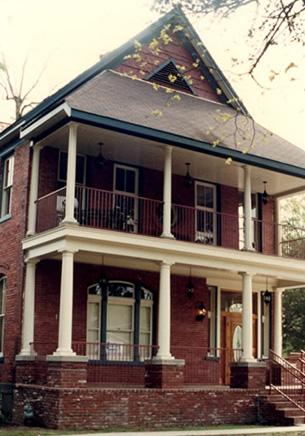 Dana House